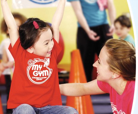 Celebrating 30 Years of Family Fitness